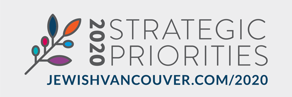 2020 Strategic Priorities logo